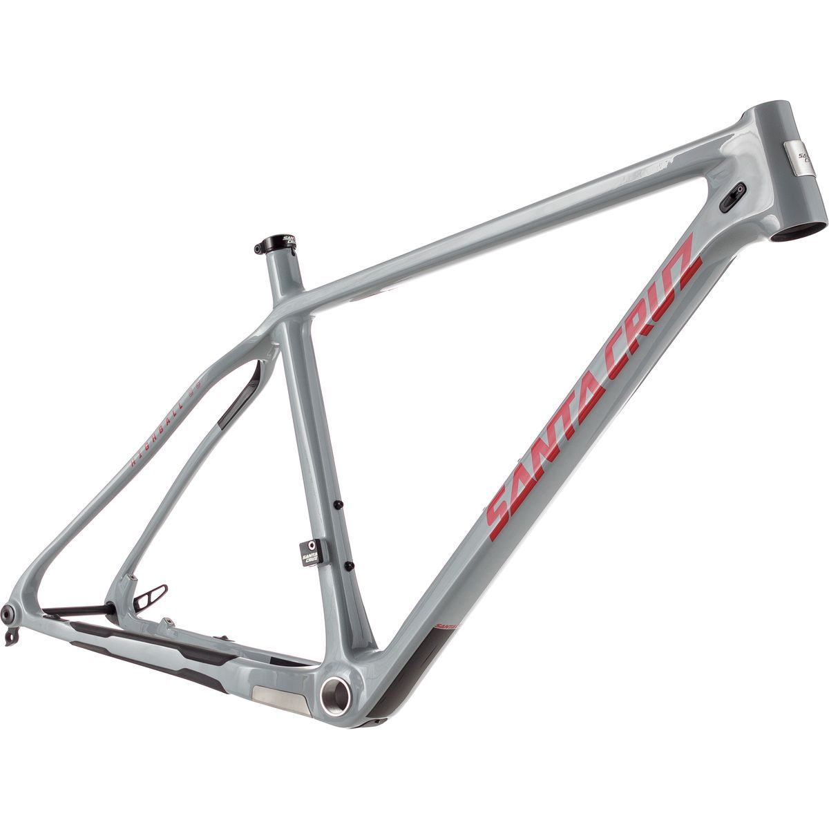 Santa Cruz Highball CC Crb 29 Inch Frame Only