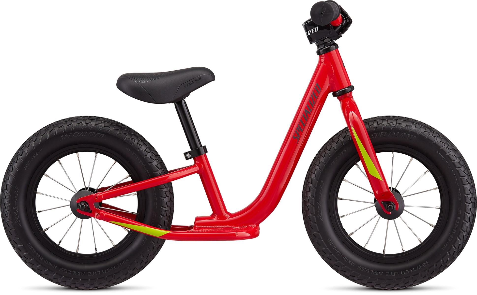 43412f9504f 2019 Specialized Hotwalk Childs balance bike in Red £128.00