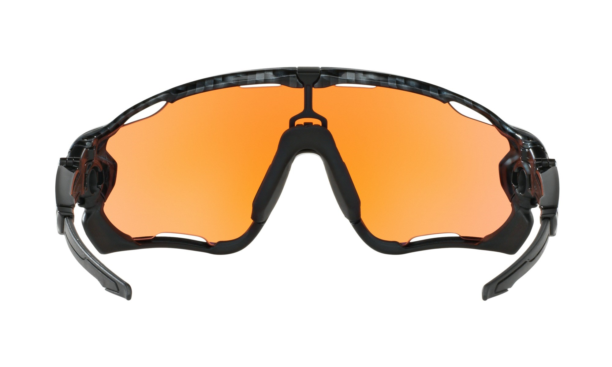 140fe676851 Oakley Jawbreaker Glasses Carbon Fiber w Prizm Trail Lens £175.00